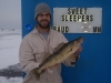 Dan Walleye Sweet's Fishing