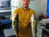 Sweet's Fishing Walleyes