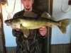 Sweet's Fishing Monster Walleye