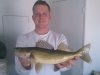 Sweet's Fishing LOW Walleye