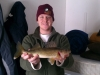 Sweet's Fishing LOW Walleye 2 Man Sleeper