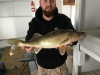 House 8 Walleye