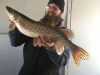 Nice Beard,Nicer Pike